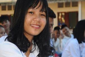 Lễ khai giảng ở ngôi trường có học sinh đến từ 10 dân tộc theo học