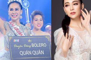 'Hoa hậu Borelo' toát mồ hôi vì quà 200 triệu từ người đàn ông lạ