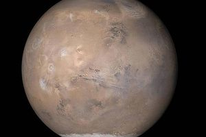 NASA treo thưởng triệu đô cho ai biến CO2 trên Sao Hỏa thành… đường