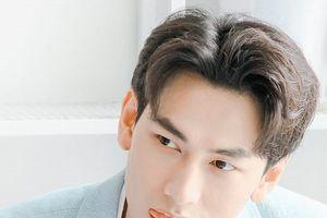 Isaac bất ngờ nằm trong top 100 sao nam châu Á