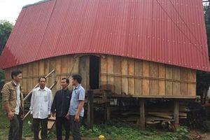 Người con của làng Kdung 1