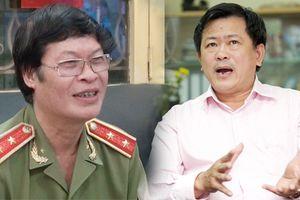 Luật sư Trần Đình Triển nói gì về việc bị Tướng Hữu Ước 'tố' vu khống?