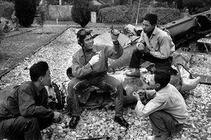 Miến Bắc Việt Nam năm 1969 qua ống kính Marc Riboud
