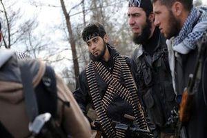 Liên quân Mỹ 'tuồn' vũ khí cho phiến quân IS qua Ukraine?