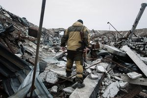 Thống kê tổn thất tại Donbass từ đầu năm 2018