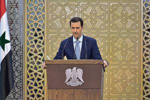 Tiết lộ bức mật thư ông Assad gửi ông Obama ngay trước thềm nội chiến Syria