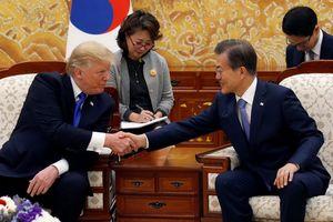 Lãnh đạo Mỹ - Hàn sắp gặp nhau tại New York