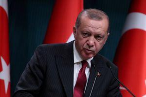 Thổ Nhĩ Kỳ cảnh báo về thảm sát ở Syria