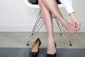 6 dấu hiệu ở bàn chân 'tố cáo' tình trạng sức khỏe của bạn
