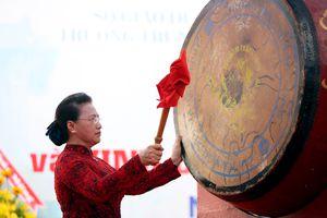 Chủ tịch Quốc hội Nguyễn Thị Kim Ngân: Hãy bắt đầu năm học mới với niềm hứng khởi, say mê