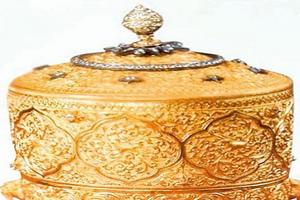Ấn Độ: Hộp cơm bằng vàng của vị vua từng giàu nhất thế giới biến mất