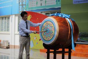 Trường Quốc tế Liên cấp Việt – Úc Hà Nội tưng bừng khai giảng năm học mới