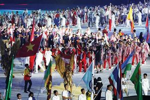 Vì sao đoàn Việt Nam không dự lễ bế mạc Asiad 2018?