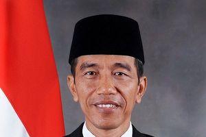 Tổng thống Indonesia sắp thăm Việt Nam