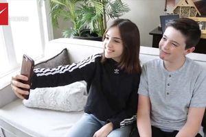 Cười rung rốn: Khi chị gái và em trai 'khắc khẩu'