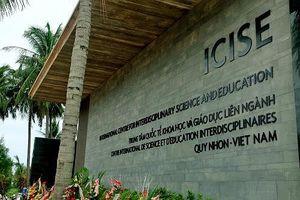 ICISE - nơi gặp gỡ lý tưởng của các nhà khoa học