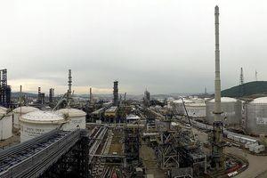 SOCAR, Rosneft ký hợp đồng cung cấp dầu thô của Nga cho NMLD tại Thổ Nhĩ Kỳ