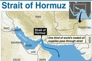 Làm được điều này, Iran sẽ khiến thế giới khiếp sợ
