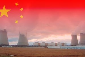 Trung Quốc thống trị thế giới về số lò phản ứng hạt nhân mới