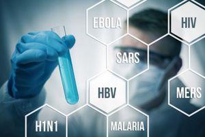 Cẩn trọng dịch bệnh mùa tựu trường