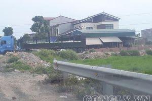 Hà Tĩnh: Xử lý xưởng gạch sai phạm – 'trên bảo dưới không nghe'