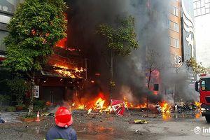 Vụ cháy quán karaoke khiến 13 người chết: Chuẩn bị mở phiên tòa phúc thẩm