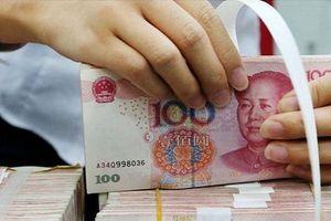 Tài chính 24h: Thanh toán bằng Nhân dân tệ có giải được bài toán kiểm soát kinh tế 'ngầm' vùng biên mậu?