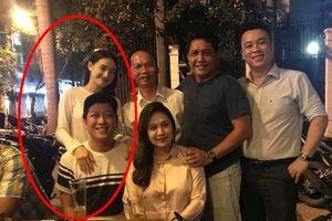 Tin sao Việt ngày 5/9: Nhã Phương và Trường Giang xuất hiện, xóa bỏ tin 'từ hôn'