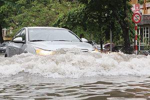 Cách nhận biết xe ô tô từng bị ngập nước