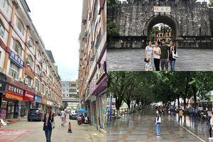 Cô giáo Bắc Giang chia sẻ kinh nghiệm đi Bằng Tường ở Trung Quốc 2 ngày 1 đêm chưa đến 700 ngàn