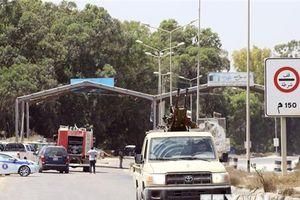 LHQ tuyên bố đã đạt được thỏa thuận ngừng bắn tại thủ đô Libya