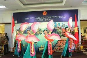 Indonesia: Việt Nam là ví dụ điển hình cho sự phát triển năng động