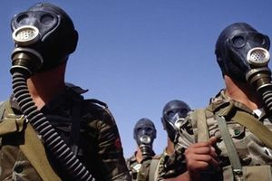 Mỹ: Không có bằng chứng phiến quân Syria sử dụng vũ khí hóa học