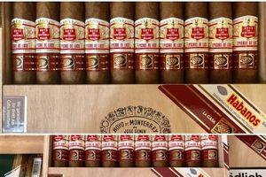 Ngăn chặn thuốc lá, xì gà lậu, giả rao bán qua mạng