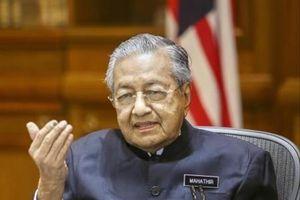 Thủ tướng Malaysia cam kết chuyển giao quyền lực sau 2 năm cầm quyền