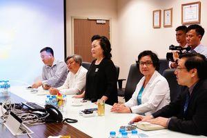 Tập đoàn Y tế Hoa Lâm- Shangri-La sẽ có trung tâm tế bào gốc