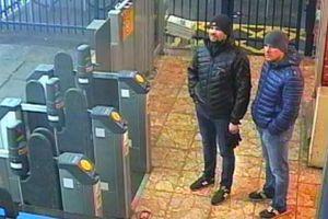 Moskva phản ứng gì khi Anh cáo buộc 2 công dân Nga đầu độc cựu điệp viên Skripal