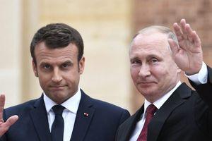 Nga có cơ hội 'đá bay' Mỹ, dẫn dắt lục địa châu Âu trong tương lai?