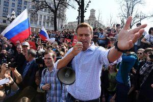 Moscow tố Mỹ can thiệp bầu cử tại Nga