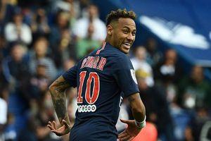 'Sốc' với dự đoán top 4 Premier League của Neymar