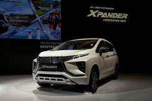 Mitsubishi Việt Nam chính thức 'chốt giá' Xpander