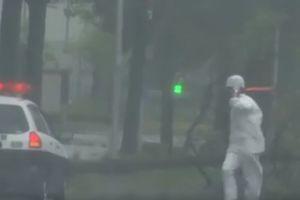 An ninh thế giới ngày 05/9: Bão Jebi càn quét Nhật Bản, ít nhất 170 người thương vong