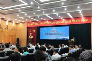Cơ khí Việt Nam: Bao giờ mới chịu lớn?
