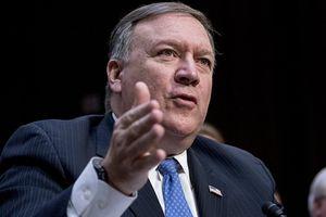 Mỹ 'đồng cảm' với Nga về tình hình khủng bố tại Syria