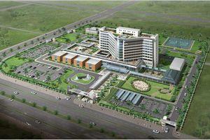 Bà Rịa - Vũng Tàu: Sơ tuyển dự án bệnh viện đa khoa 1.700 tỷ đồng