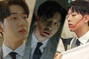 Nhập ngũ 1 tháng, Lee Jung Shin (CNBLUE) bất ngờ gây 'sốt' với vai sát nhân máu lạnh trong tập 8 'Voice 2'