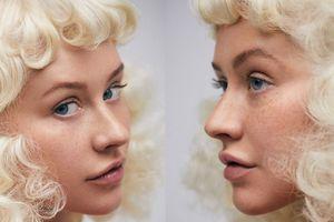 Đau lòng show diễn kinh hoàng của Christina Aguilera: Quá thưa thớt, khán giả nhẫn tâm làm lơ cả nghệ sĩ đang hát