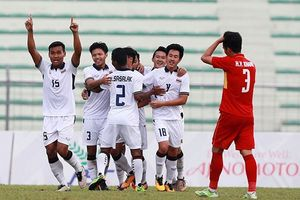 AFF Cup 2018: ĐTVN cần tỉnh táo, Thái Lan vẫn là số 1 ĐNÁ!