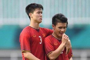 Quang Hải lần đầu chia sẻ cảm xúc 'chưa khi nào buồn đến thế' sau khi sút hỏng penalty trong trận tranh huy chương đồng lịch sử