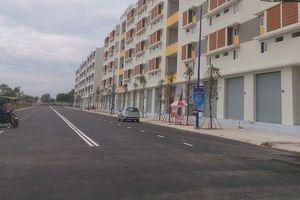 HoREA đề xuất TP.HCM dùng đất công xây nhà ở xã hội